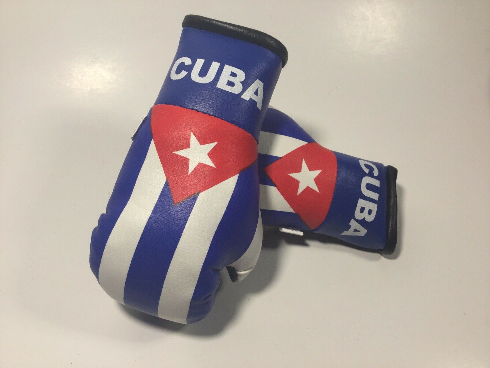"Introducing Cuban welterweight Enmanuel ""The Alpha"" Guerra"