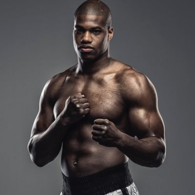 ESPN+ picks up Dubois-Joyce
