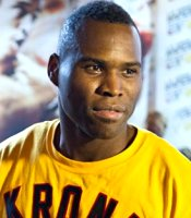 Great news! Adonis Stevenson to attend Quebec show!