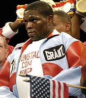 Karmazin-Spinks on tap for July 8!