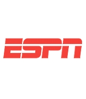 ESPN family to broadcast four shows this weekend