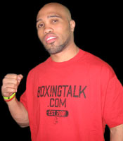 BOXINGTALK SHIRTS AVAILABLE IN 10 NEW COLORS!