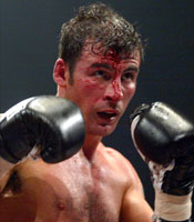 Calzaghe on Lacy, Jones and Manfredo!