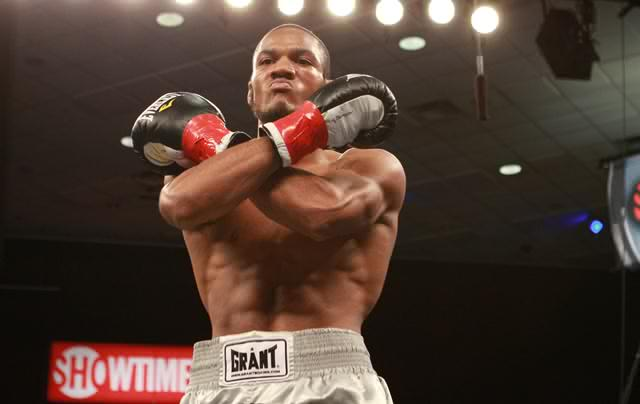 Julian Williams To Junior Middleweight Division: No VADA TESTING, NO TITLE FIGHT