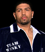 FREE T.N.T. Chat Transcript: Winky Wright